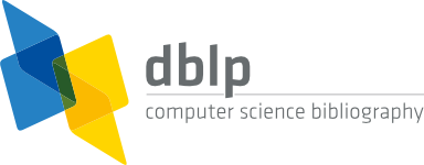 DBLP - computer science biography
