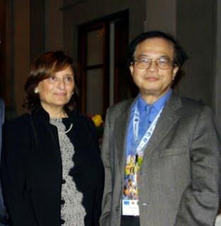 ER2012 con Peter Chen